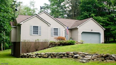 225 Old Chimney Ridge Rd, Montague Twp., NJ 07827 - MLS#: 3496212