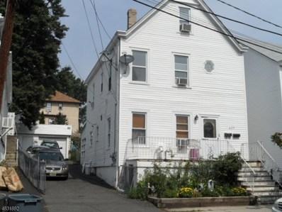 407 N 10TH St, Prospect Park Boro, NJ 07508 - MLS#: 3496222