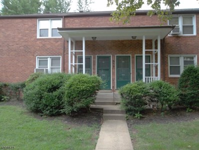 513 Brooklawn Ave Apt A2 UNIT A2, Roselle Boro, NJ 07203 - MLS#: 3496231