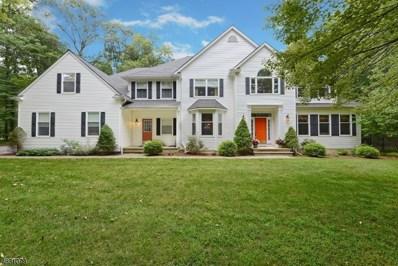 6 Crystal Rock Rd, Sparta Twp., NJ 07871 - MLS#: 3496298
