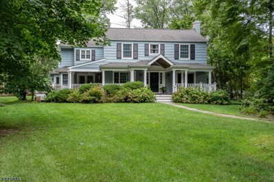 3 Holly Ln, Essex Fells Twp., NJ 07021 - MLS#: 3496367