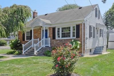 71 Greenwood Ave, Madison Boro, NJ 07940 - MLS#: 3496458
