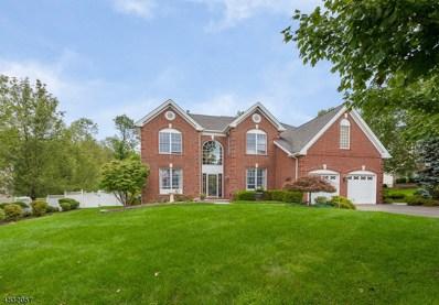 7 Fernwood Ct, Mount Olive Twp., NJ 07836 - MLS#: 3496568