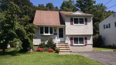 50 Lake Shore Dr, Parsippany-Troy Hills Twp., NJ 07034 - MLS#: 3496611