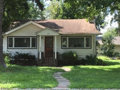 35 Cherokee Ave, Parsippany-Troy Hills Twp., NJ 07034 - MLS#: 3496621
