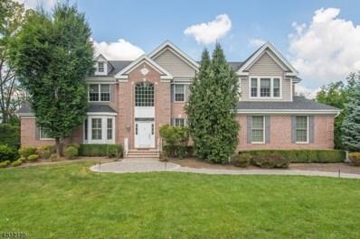 17 Arbor Rd, North Caldwell Boro, NJ 07006 - MLS#: 3496636
