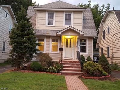 17 Oakdale Avenue, Millburn Twp., NJ 07041 - MLS#: 3496664