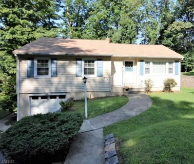 555 Dell Rd, Roxbury Twp., NJ 07850 - MLS#: 3496680