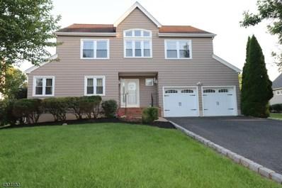 11 Wyckoff Way, Hillsborough Twp., NJ 08844 - MLS#: 3496782