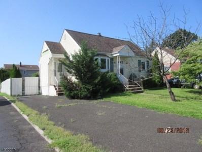 8-46 Henderson Blvd 1X, Fair Lawn Boro, NJ 07410 - MLS#: 3496790