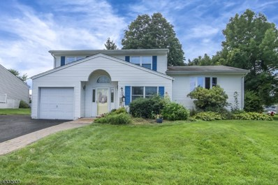 135 Clover Hill Dr, Mount Olive Twp., NJ 07836 - MLS#: 3496791