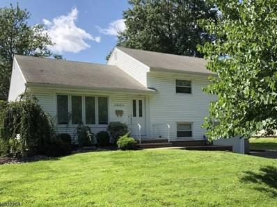 1607 Cornell Dr, Linden City, NJ 07036 - MLS#: 3496797