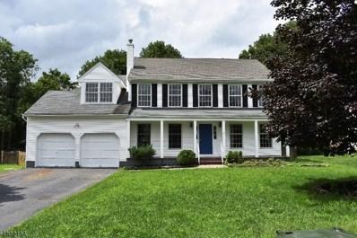 57 Crenshaw Dr, Mount Olive Twp., NJ 07836 - MLS#: 3496808