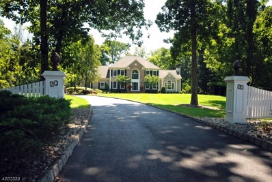 20 Roosevelt Rd, Readington Twp., NJ 08889 - MLS#: 3496831