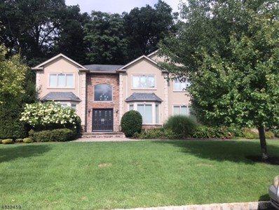5 Ellis Ct, Woodcliff Lake Boro, NJ 07677 - MLS#: 3496962