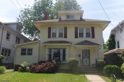 58-60 Stengel Ave, Newark City, NJ 07112 - MLS#: 3496964