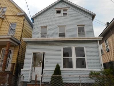 134 Livingston St, Elizabeth City, NJ 07206 - MLS#: 3496974