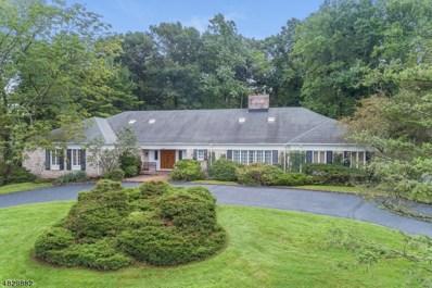 444 Old Short Hills Rd, Millburn Twp., NJ 07078 - MLS#: 3496996