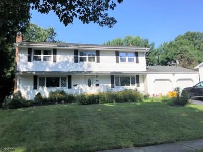 40 Tall Oaks Dr, East Brunswick Twp., NJ 08816 - MLS#: 3497001