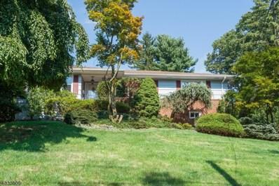237 Friar Ln, Mountainside Boro, NJ 07092 - MLS#: 3497006