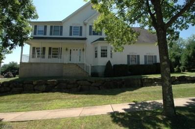 6 Long Ridge Ct, Roxbury Twp., NJ 07852 - MLS#: 3497020