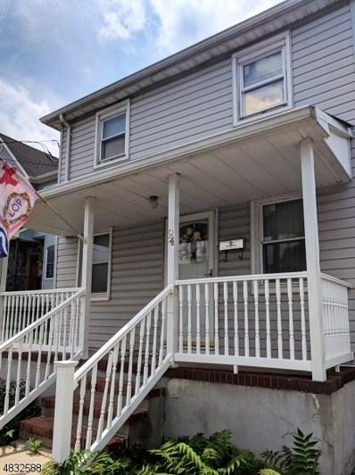 94 S 21ST Ave, Manville Boro, NJ 08835 - MLS#: 3497098