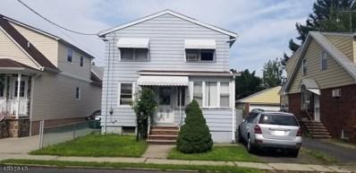 261 Hayward Pl, Wallington Boro, NJ 07057 - MLS#: 3497165