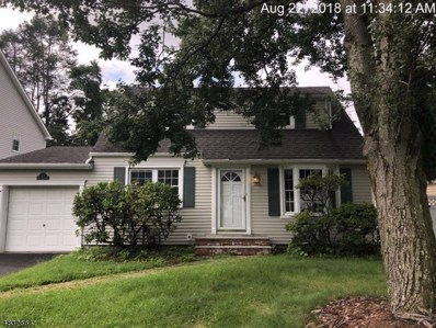 418 Evergreen Blvd, Scotch Plains Twp., NJ 07076 - MLS#: 3497184