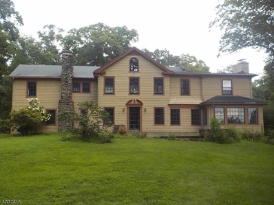 131 Mt Harmony Rd, Bernardsville Boro, NJ 07924 - MLS#: 3497197