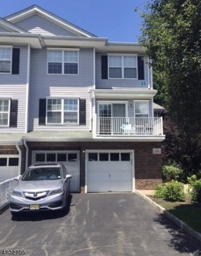 3307 Scenic Ct, Denville Twp., NJ 07834 - MLS#: 3497218