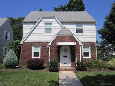 2 Glenwood St, Clifton City, NJ 07013 - MLS#: 3497295