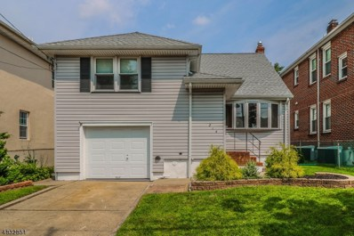 214 Maple Ave, Linden City, NJ 07036 - MLS#: 3497347