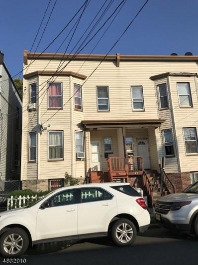 326 S Spring St, Elizabeth City, NJ 07201 - MLS#: 3497370