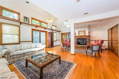 189 Bennington Ct, Clifton City, NJ 07013 - MLS#: 3497393
