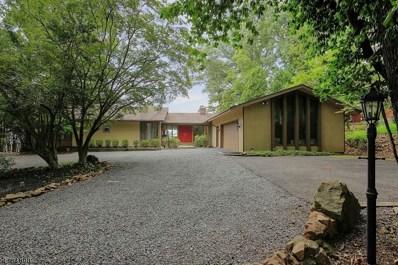 10 Mountain Trl, Warren Twp., NJ 07059 - MLS#: 3497405