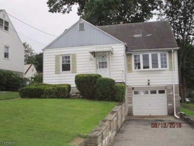 4 Grandview Dr, Woodland Park, NJ 07424 - MLS#: 3497493
