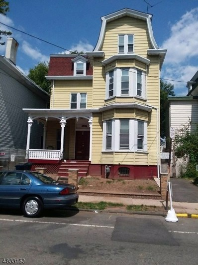 349 13TH Ave, Newark City, NJ 07103 - MLS#: 3497553