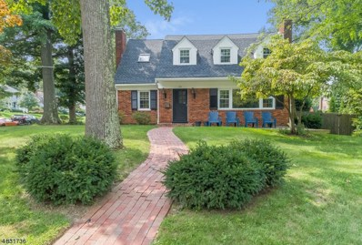 24 Clearview Dr, Summit City, NJ 07901 - MLS#: 3497580