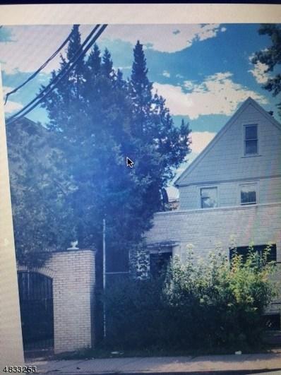 1030-32 Stuyvesant Ave, Irvington Twp., NJ 07111 - MLS#: 3497635