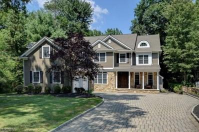 5 Hillside Ave, Florham Park Boro, NJ 07932 - MLS#: 3497701
