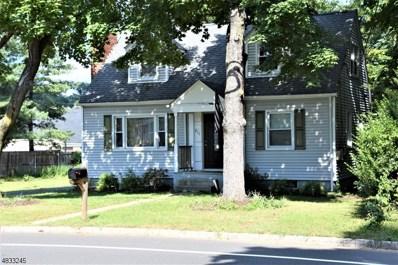 211 Finley Ave, Bernardsville Boro, NJ 07924 - MLS#: 3497703