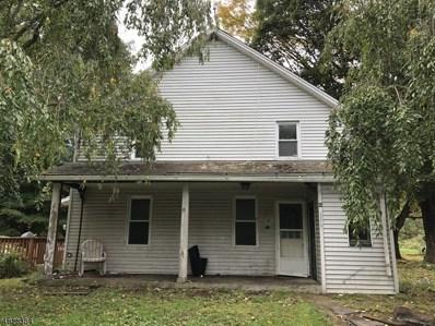 2 Frontage Rd, Blairstown Twp., NJ 07825 - MLS#: 3497717