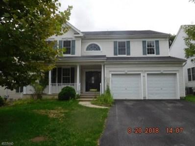 12 Helms Mill Rd, Hackettstown Town, NJ 07840 - #: 3497795