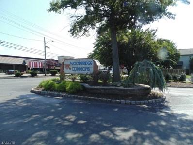 1712 Woodbridge Comns Way, Woodbridge Twp., NJ 08830 - MLS#: 3497817