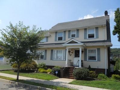 52 Maplewood Ave, Clifton City, NJ 07013 - MLS#: 3497914