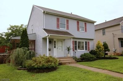 501 E Frech Ave, Manville Boro, NJ 08835 - MLS#: 3497939