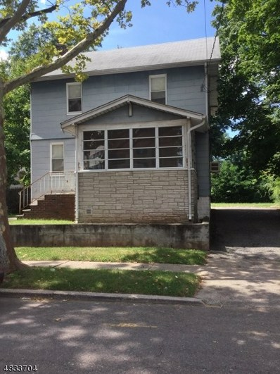 1158 Main St, Rahway City, NJ 07065 - MLS#: 3498110