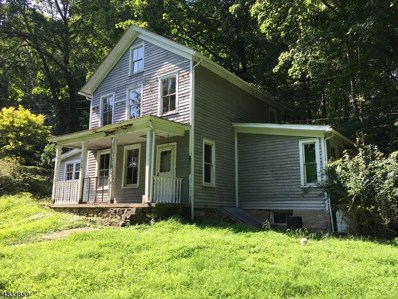 916 E End Rd, Stillwater Twp., NJ 07860 - MLS#: 3498145
