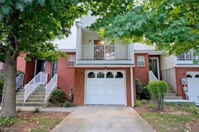 15 Garfield Way, Montgomery Twp., NJ 08540 - MLS#: 3498197