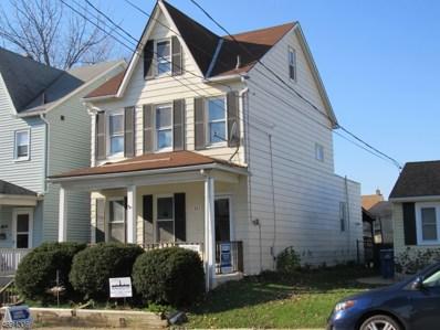 453 Pursel St, Phillipsburg Town, NJ 08865 - #: 3498285